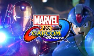 Marvel Superhero Games