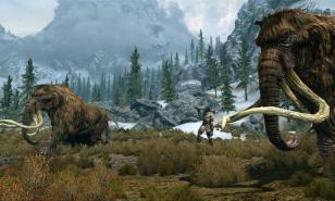 Skyrim, PC Games, Top 10, Skyrim PC, RPG, Bethesda, Elder Scrolls, TES VI
