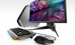alienware, hardware, monitor, new tech, technology, gaming technology