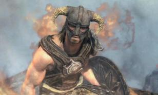 PC Games, Skyrim, Skyrim PC, The Elder Scrolls, Dragonborn
