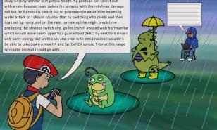 Pokémon, Pokémon Trainer, Pokémon games, comedy, humor, Pokémon jokes