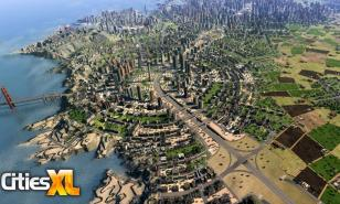 Top 13 Games Like Cities XL