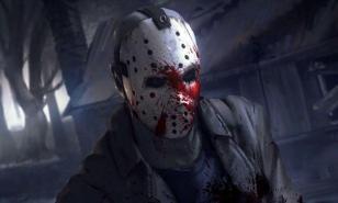 Jason Vorhees, Friday the 13th, horror games, horror, multiplayer, online
