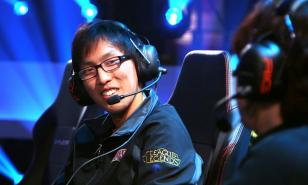 Doublelift, League of Legends, LOL, interesting facts