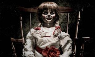 annabelle true story