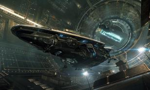 Elite Dangerous update en route