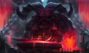 League of Legends, Ornn, New Champion, Reveal, Competitive, eSports