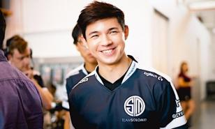 Hauntzer, League of Legends, Maokai