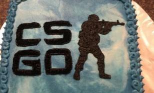 Counter-Strike: Global Offensive, CS:GO, CSGO, eSports, Birthday, 5 years