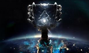 League of Legends World Championship 2018