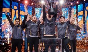 Fnatic win IEM Katowice 2018