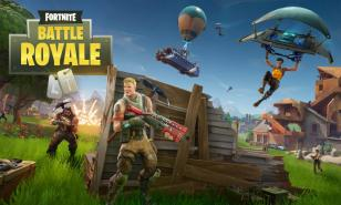 Fortnite, Fortnite: Battle Royale