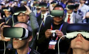 VR going mainstream