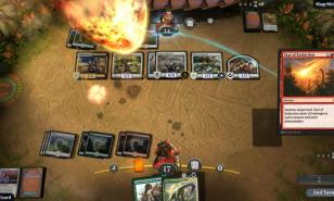 MTG Arena now available for PC gamers in Closed Beta