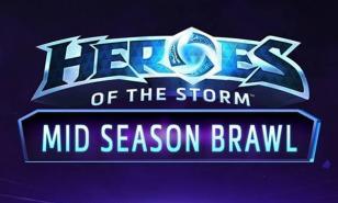 HGC Mid-Season Brawl Overview