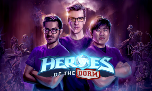 The Heroic Four kicks off May 12, 1pm, PDT