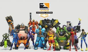 Fans can represent their favorite teams with in-game skins.