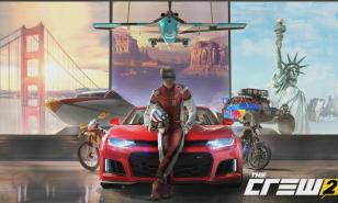 crew, crew 2, ubisoft, cars, e3, the crew, the crew 2, crew two
