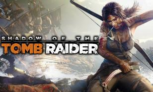 shadow of the tomb raider, lara croft, lara, croft, shadow, tomb raider, e3, square enix
