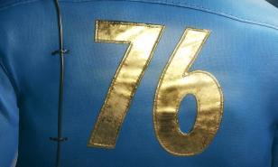 76, fallout 76, bethesda, fallout 4