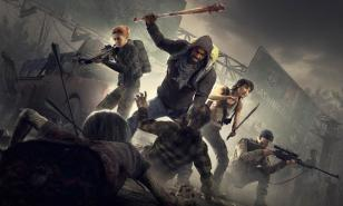 Overkill's Walking Dead Gameplay, Trailers, and news