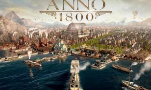 Anno 1800 Release Date