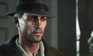 The Sinking City Gameplay