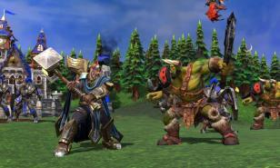 Warcraft 3 Reforged, Blizzard, RTS
