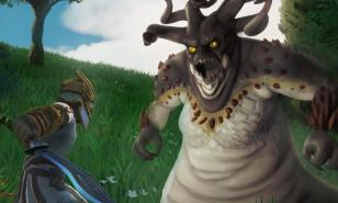 Gods and Monsters, Ubisoft, Greek Mythology
