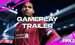 FIFA 21 Trailer Details