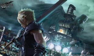 Final Fantasy 7 Remake Sales