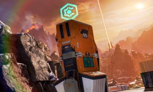 "Apex Legends ""Boosted"" adds weapon, armor crafting in-game"
