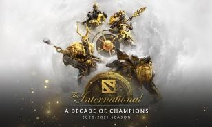 Dota 2 'The International' Champions Take Home $20 Million