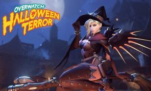 Overwatch Artists Reveal Their Halloween Skin Secrets