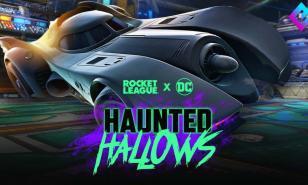 Rocket League Announces Halloween Costume Contest