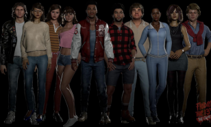 Friday the 13th Best Counselors