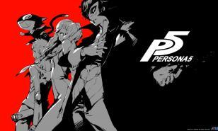 Persona 5 Best Confidants