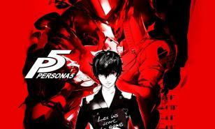 Persona 5 Best Armor
