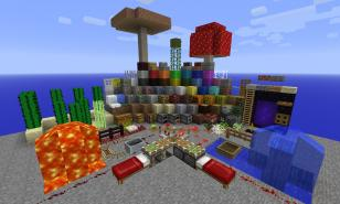 Minecraft Best Mods For Creative Mode