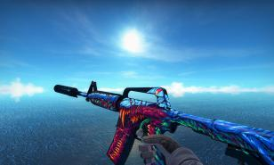 CSGO Best M4A1-S Skins