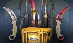 CSGO Cases