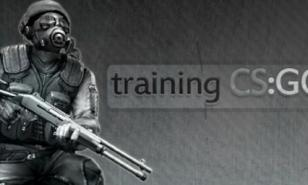 CSGO AWP training map