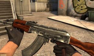 CSGO Best AK Skins