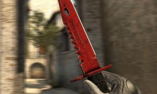 CS:GO Knife Skins