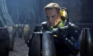 Movies like Prometheus
