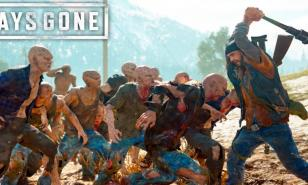 Top 5 Best Melee Weapons of Days Gone