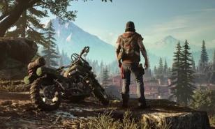 zombies, Undead, zombie games, zombie shooter, horror games, Days Gone, Review,