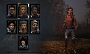 Dead By Daylight Survivor Guide