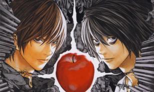 Animes Like Death Note