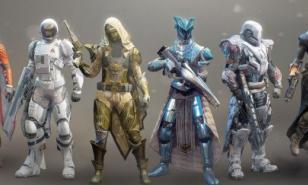 Destiny 2 best Classes
